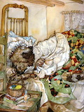Jerry Pinkney - Little Red Riding Hood, The Wolf