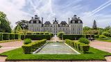 Chateau de chaverny