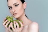 Manos uvas hands mujer woman