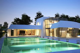 Ultra Modern Luxury Villa and pool