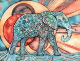 elephant, Tamara Phillips