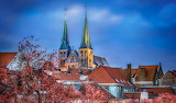 Roofs and steeples