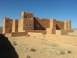 Kasbah de Taourirt, Morocco