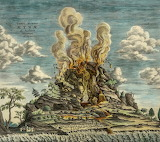 "Landscape tumblr dogstardreamer ""Vesuvius volcano"" ""Mundus Subte"