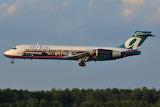 Universal Orlando Resort Harry Potter Airplane
