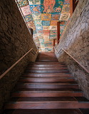 """Architecture tumblr archatlas staircases """"Geoffrey Bawa"""" 1"""