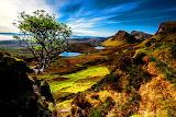 Valley, Scotland