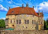 Castle, Wasserburg