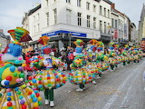 Aalst, carnival