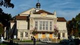 Klagenfurt, Stadttheater, Austria