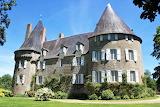 Château du Bois du Maine - France