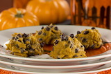 Spiced Pumpkin Chip Cookies
