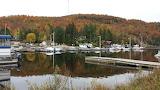 16 Island Lake - Quebec - Canada autumn