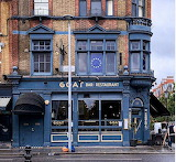 Shop Pub London Goat