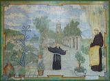 Maiolica del Convento di San Francesco Vico Equense