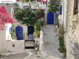Kritsa village houses