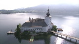 Gmunden, Schloss Ort, Austia