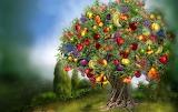 ^ Tree of Abundance