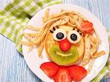 #Clown Breakfast