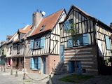 quartier St Leu, Amiens