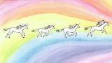 Unicorn art.....................................x