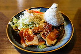 for gourmets!-teriyaki