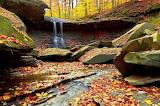Cuyahoga Valley National Park,Ohio,USA