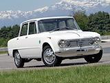1963 Alfa Romeo Giulia T.I. Super 105