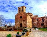 Church, Catalunya