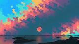 Hexagonal Sky * Ocelot079