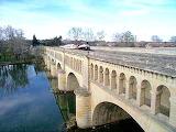 Orb Aqueduct
