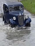Austin Seven ford