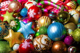 ☺♥ Christmas colours...