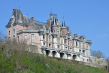 Château de Montigny-le-Gannelon - France