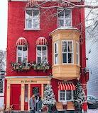 Shop hotel Old Quebec city