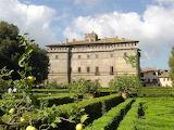 Castello Ruspoli di Vignatello-Viterbo