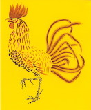 Celebrate Chinese New Year- Year of the Rooster