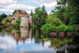 Scotney-castle-England