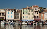 Cassis harbour, Provence, France (6052513013)