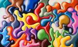 Kenny Scharf street art