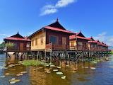 Ann-Heritage, Myanmar