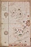 Atlas of the Mediterranean Sea and Eastern Atlantic