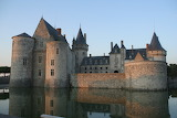 France Castle Sully