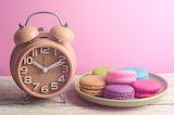 Hora de los dulces