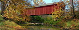 1863 Princeton Covered Bridge