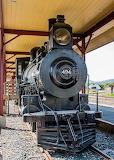 494 steam engine
