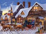 CHRISTMAS  EVE EXPRESS