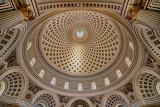 La Rotonda di Santa Maria Assunta, a Malta (foto di Peter Rajkai