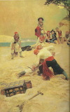 Who Shall Be Captain (Howard Pyle)