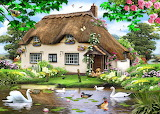 Swan Cottage - Howard Robinson
